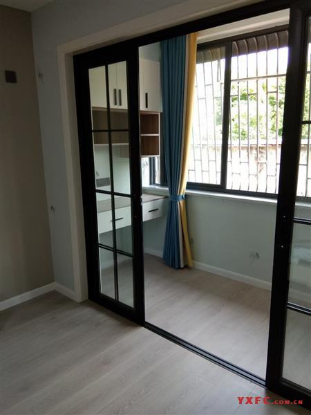 新荆阳新村2楼106平方3房2厅1卫还有一个书房