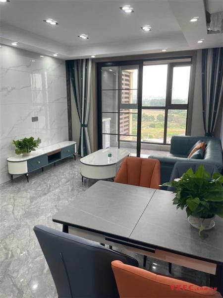 水清木华11楼,80平方,房东全新精心打造