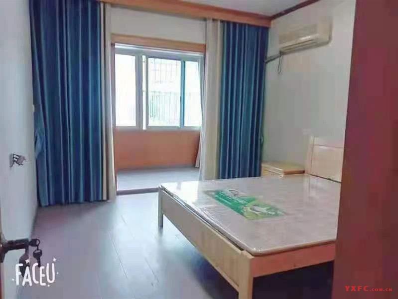 朝阳新村简装3房/2厅/1卫朝南好房99.8万