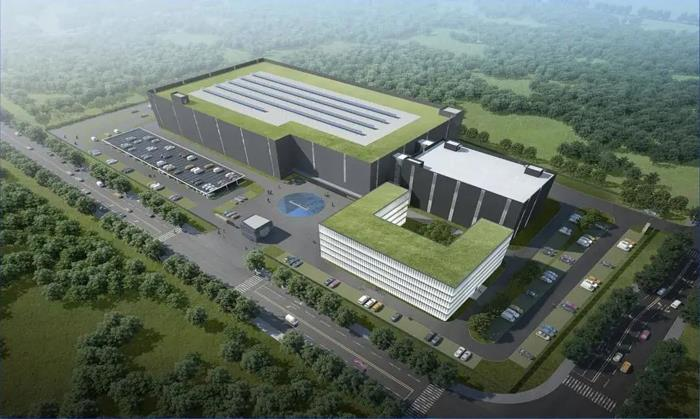 总投资136亿元!宜兴经开区6只重大项目集中开工