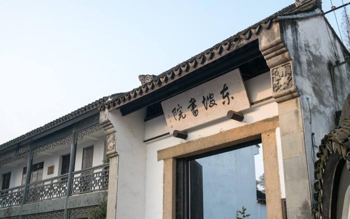 宜兴!2021中国最具诗意百佳县市!