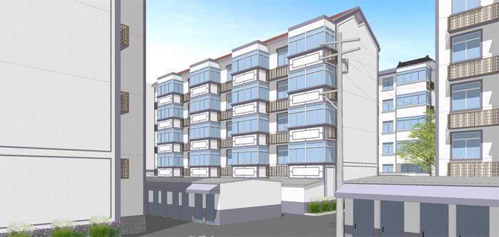 宜兴市13个老旧小区将迎来改造!